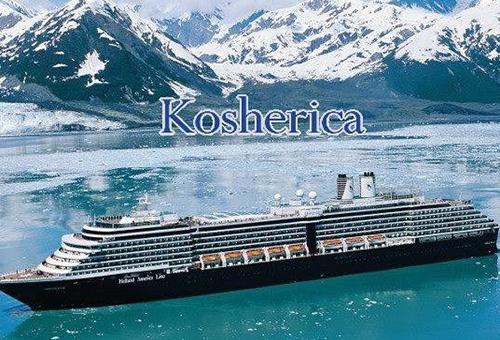 Kosherica Cruises - GREAT KOSHER RESTAURANTS