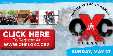 Join the OHEL OXC Challenge