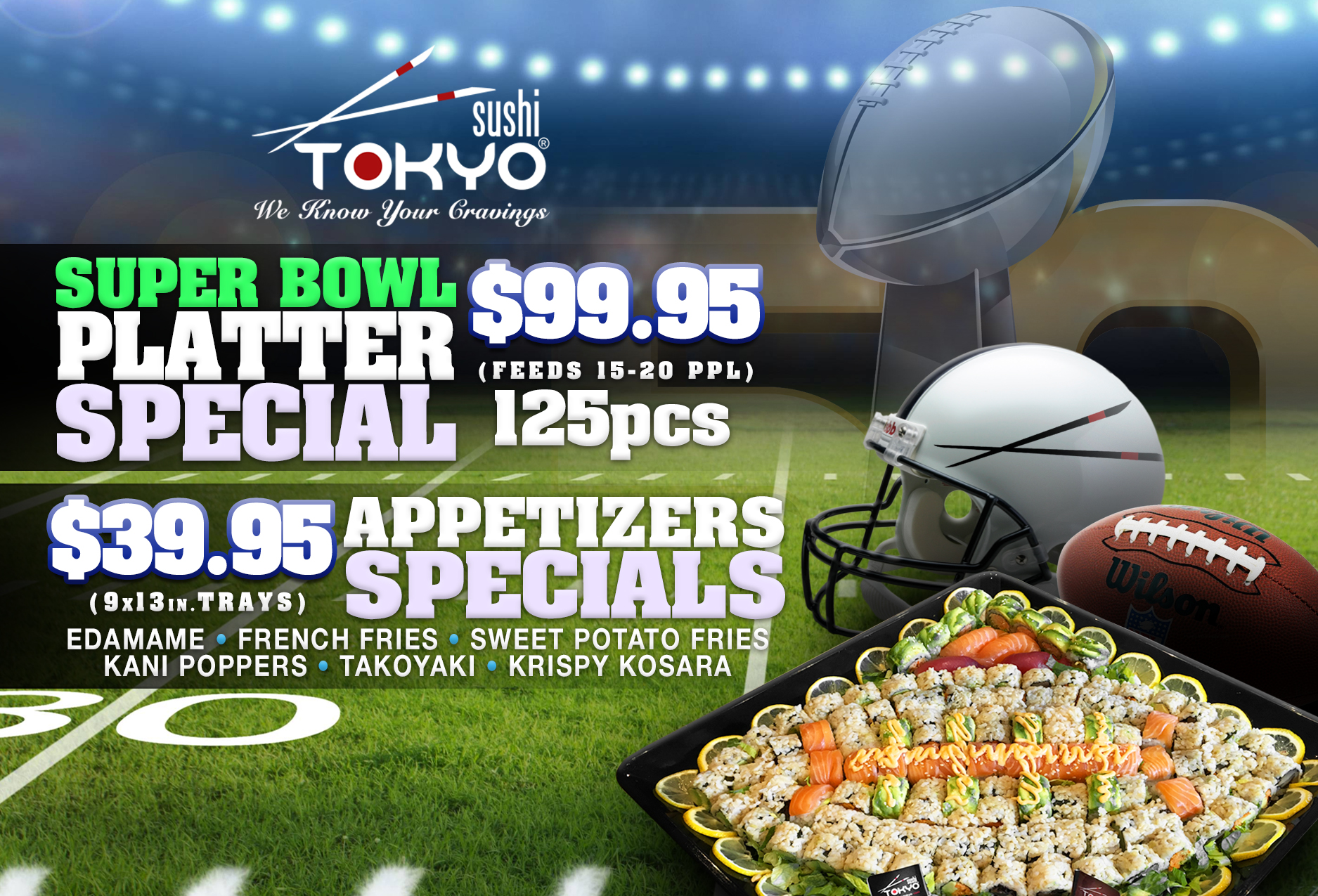 Super Bowl 2016 Restaurant Specials Great Kosher Restaurants
