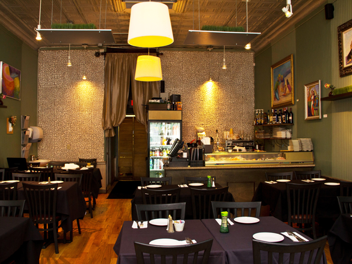 Down To Earth Great Kosher Restaurants