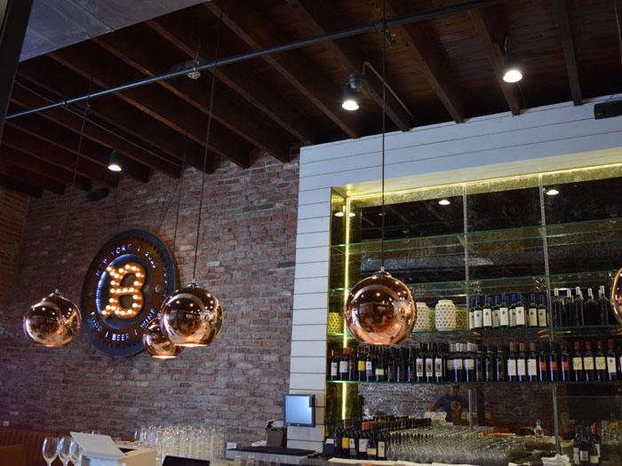 Bedford Kitchen Amp Wine Bar Queens Great Kosher Restaurants
