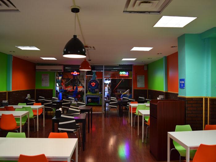 Pizza Plus Great Kosher Restaurants