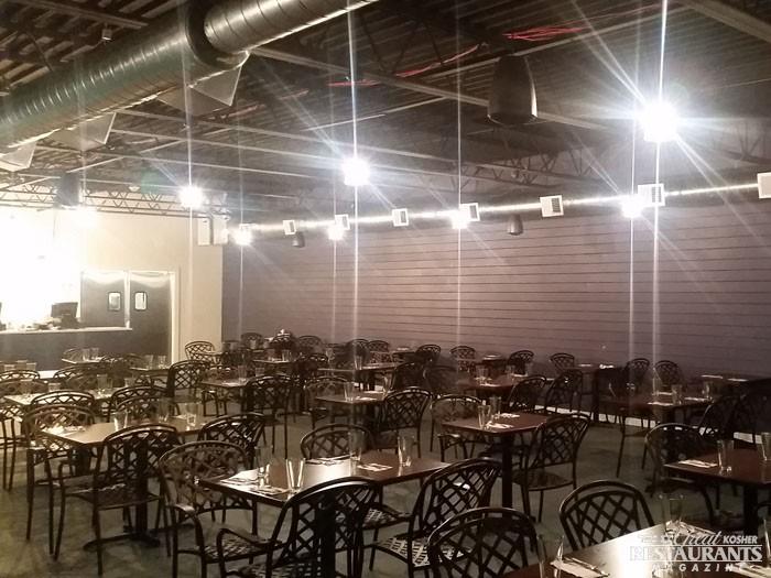 Cafe Classico Glatt Kosher Restaurant