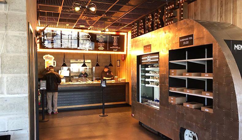 Bibi Cafe North York