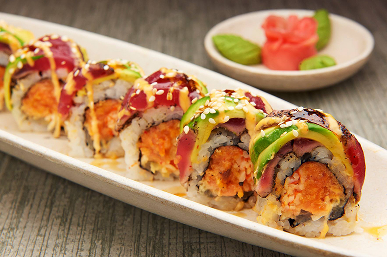 Sushi Tokyo NYC - GREAT KOSHER RESTAURANTS