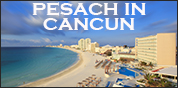 Pesach in Cancun with Elan Kornblum & Kosher Luxus