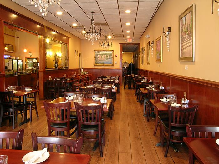 The Coffee Bar Great Kosher Restaurants
