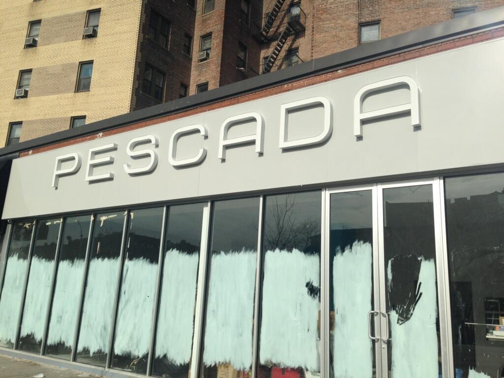 Pescada New Dairy Amp Fish Restaurant Opening In Brooklyn