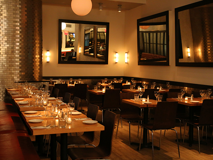 bar and restaurant feasibility Restaurant feasibility study prospectuscom's research and writing team is recognized as a world leader in feasibility study preparation consisting of lifelong entrepreneurs, lawyers, consultants and business plan writers, our team is dedicated to the success of our clients' goal.