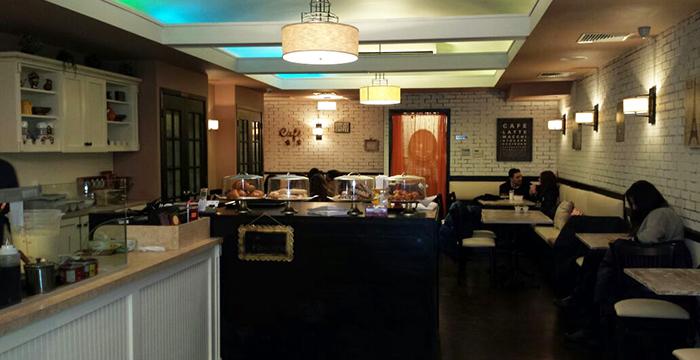 Citrus Cafe Woodbourne Ny