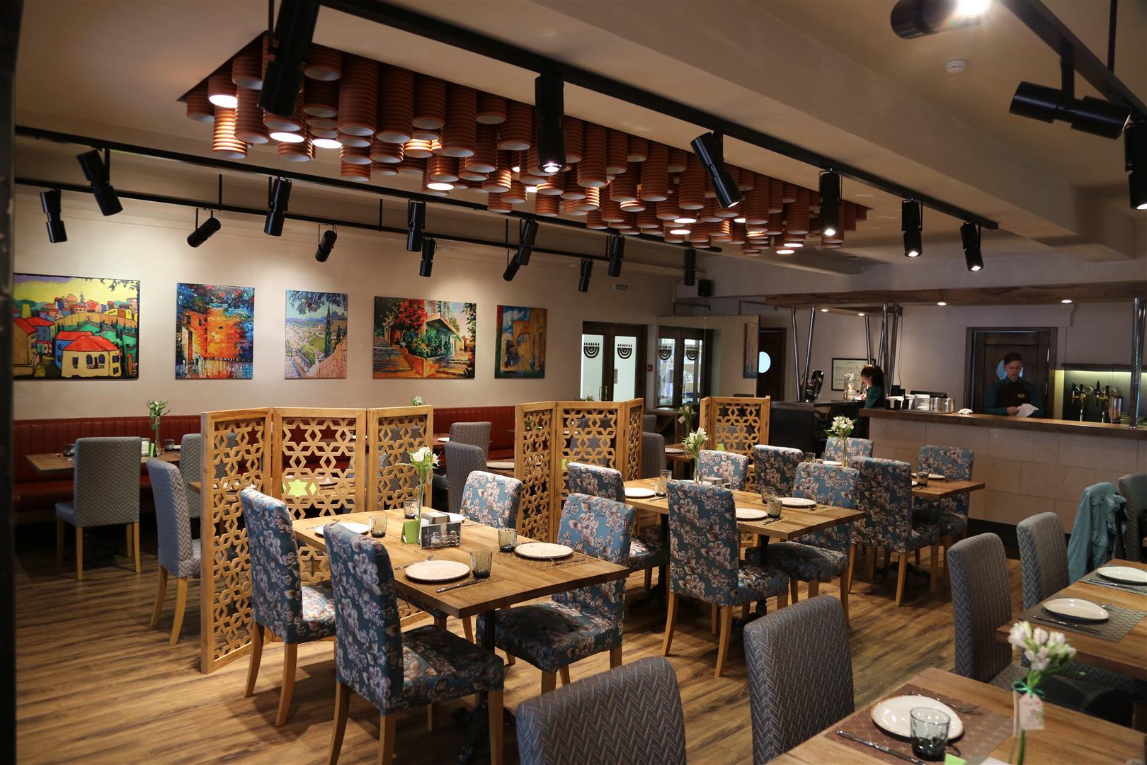 blog - great kosher restaurants