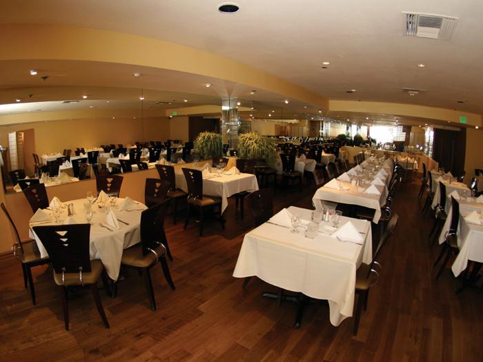 Menu Restaurant Kikar Grill