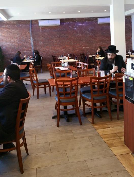 Park House Hotel Dining - Vibrant restaurant scene and free breakfast.