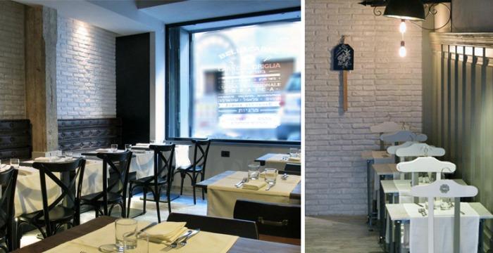 BellaCarne Kosher Grill Opens in Rome - GREAT KOSHER ...