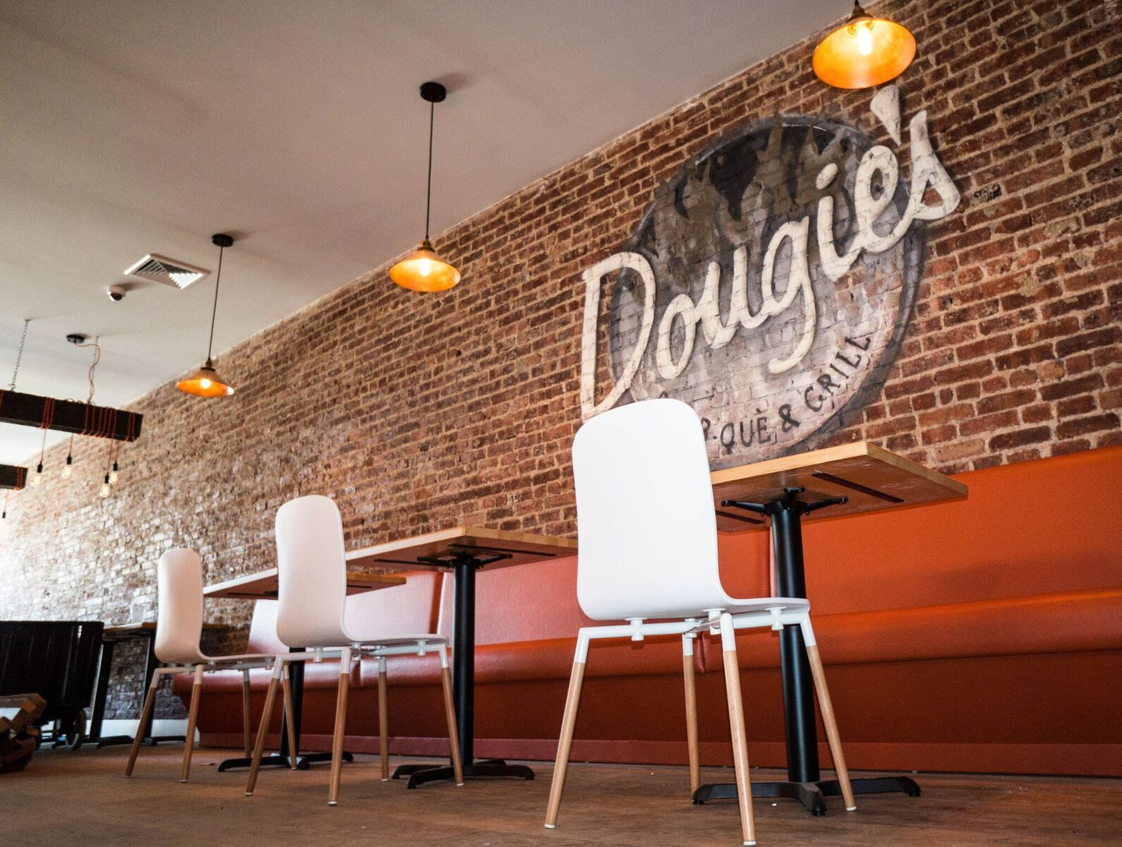 Dougies BBQ on Ave. J Set to Open - GREAT KOSHER RESTAURANTS