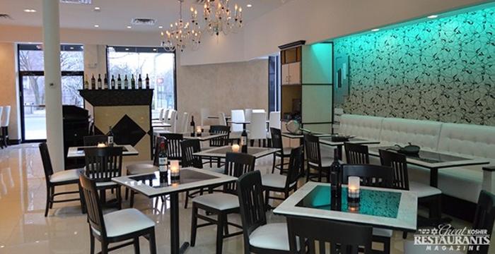 Kosher Restaurants In East London