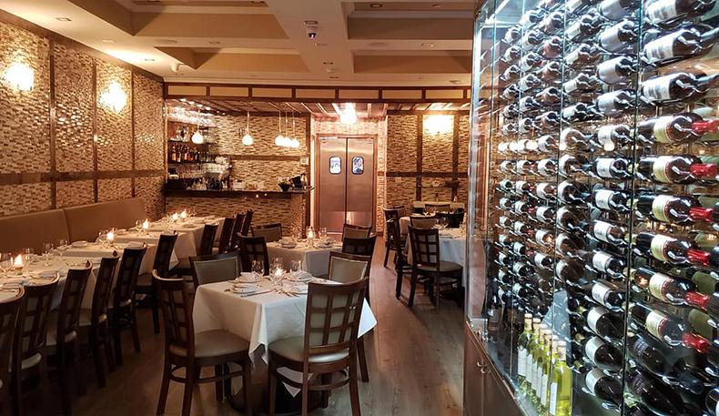 Bakar Steakhouse Great Kosher Restaurants