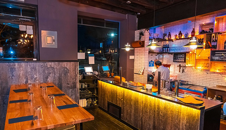 Main House Kosher Bar & Restaurant - GREAT KOSHER RESTAURANTS