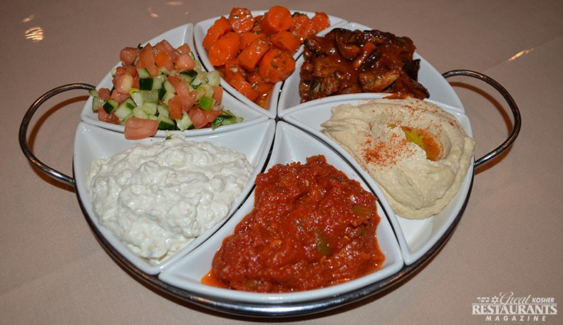 Atlantic City Nj Kosher Restaurants
