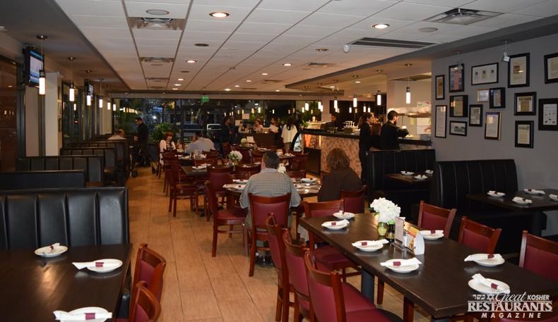 Mozart Cafe Boca Raton Great Kosher Restaurants