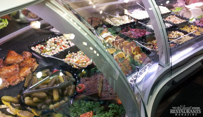 Nu Room Essen essen ny deli great kosher restaurants