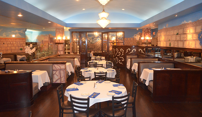 King Solomons Table Great Kosher Restaurants