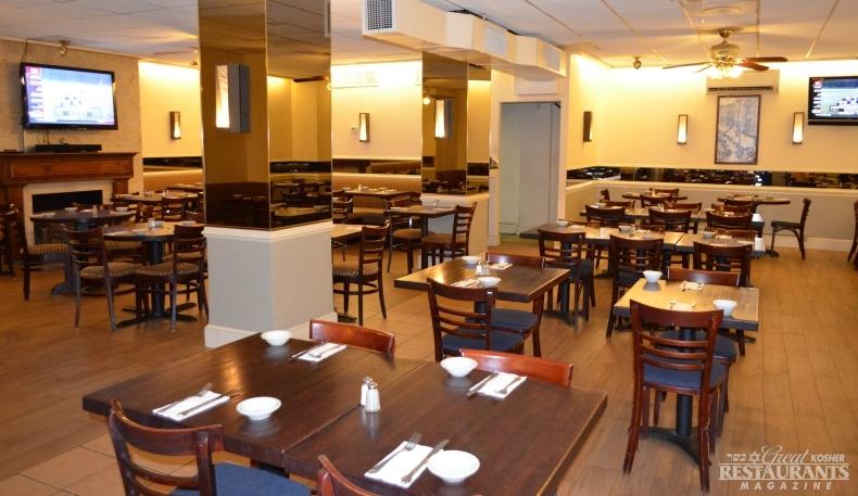 Mendy S Restaurant Great Kosher Restaurants