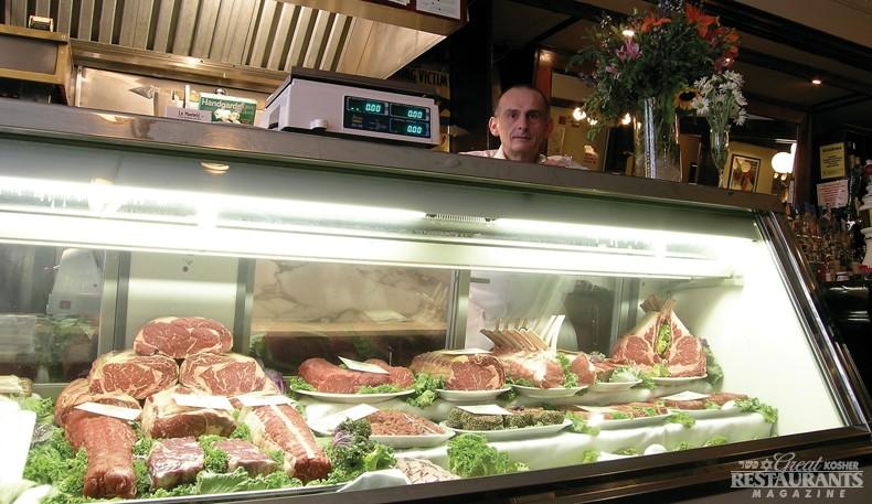 Italian Restaurants In Le Marais Paris