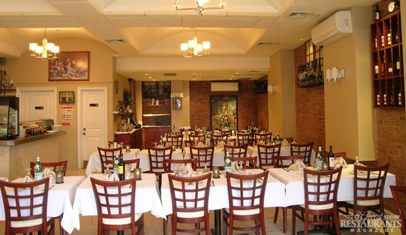 Cafe Renaissance Great Kosher Restaurants