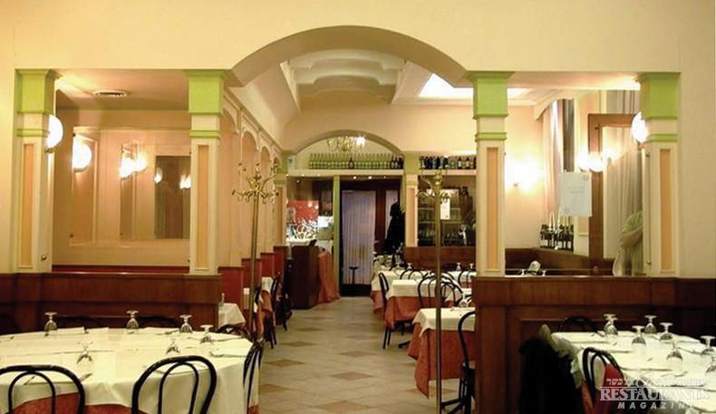 Yotvata Rome Great Kosher Restaurants