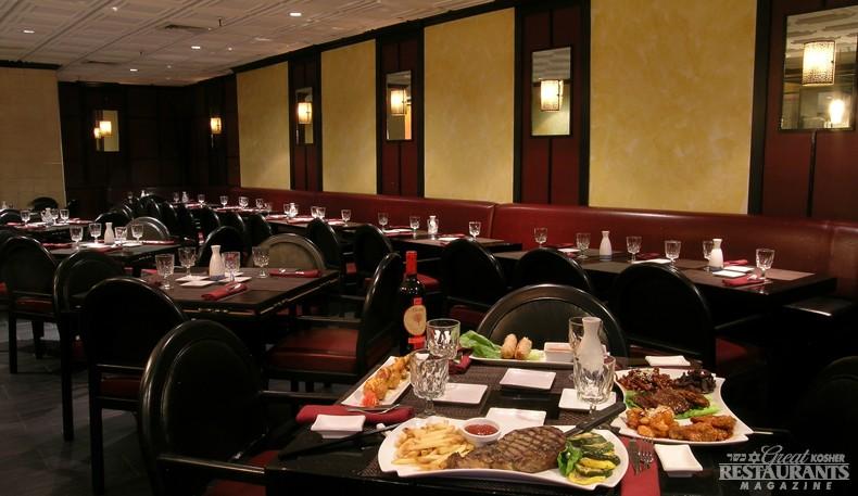The Butcher Restaurant Allenhurst Nj
