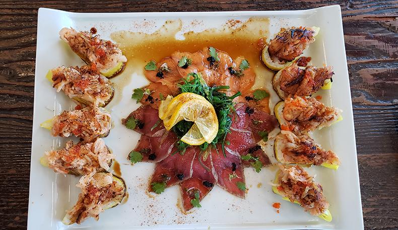 TYO Sushi - GREAT KOSHER RESTAURANTS