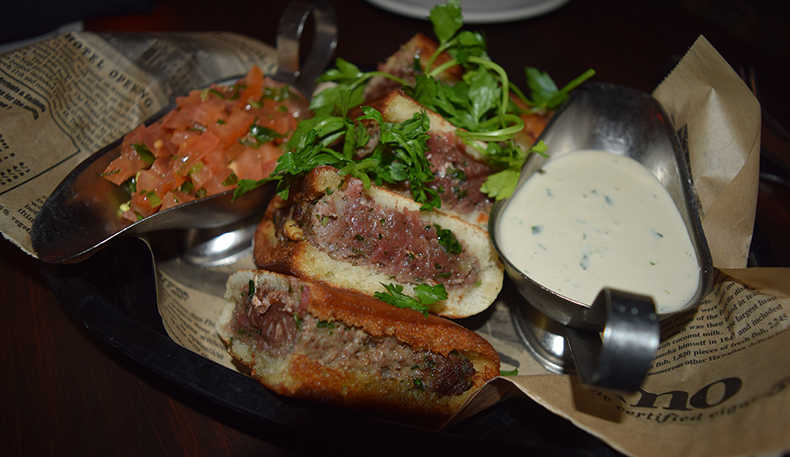 Grill Time Kosher North Miami Beach
