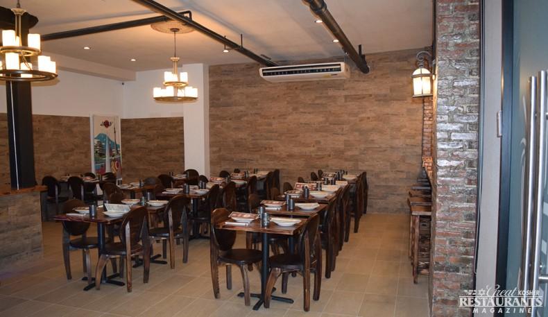 Pho Men On Troy Great Kosher Restaurants