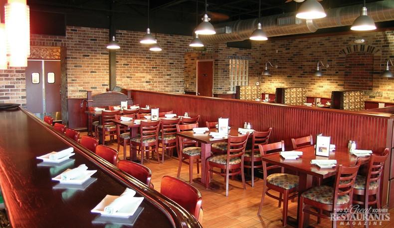 Grill time boca raton great kosher restaurants for Fish restaurants in boca raton