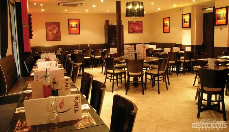 tib s 17e great kosher restaurants