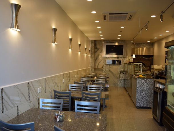 Coney Island Avenue Kosher Restaurants